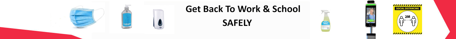 Back To Work Safely