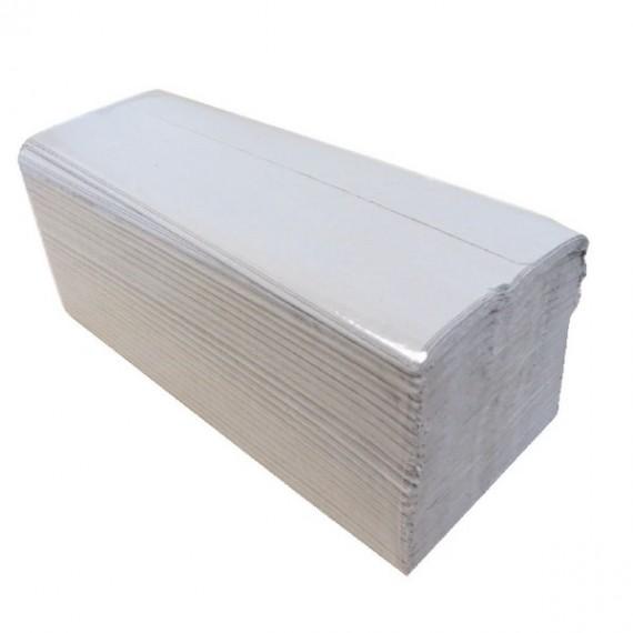 2Work C Fold Towel 1 Ply Natural Pk2760