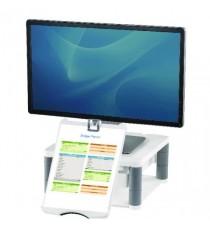 Fellowes Premium Monitor Riser Plus Gpht