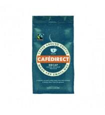 Cafedirect Fairtrade Orgnc Decaff Coffee