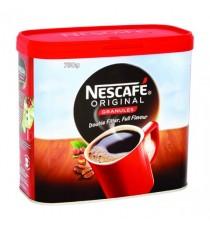 Nescafe Coffee Granules 750g Case Deal