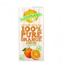 Pure Orange Juice 1 Litre Pk12