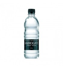 Harrogate Still Spring Water 500ml Pk24