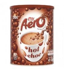 Nestle Aero Hot Drinking Chocolate 1kg