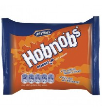 McVities Hob Nobs Biscuits Twin Pack 48