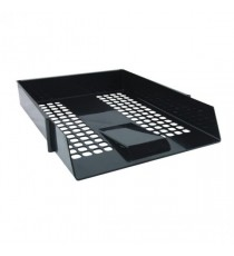 Contract LetterTray Black
