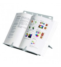 Fellowes BookLift Document Holder Silver