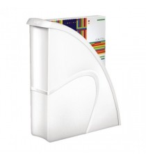 CEP Pro Gloss White Magazine File