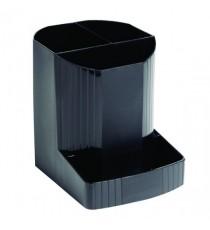Forever Black Pen Pot Holder 675014D