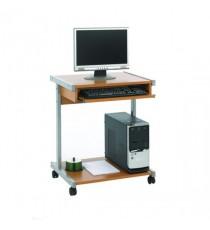 FF Serrion Beech 650 Computer Stand