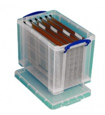 Really Useful 24L Suspnsion File Box 24C