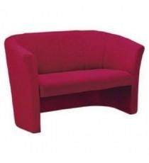 FF Arista Claret Fabric 2 Seat Tub