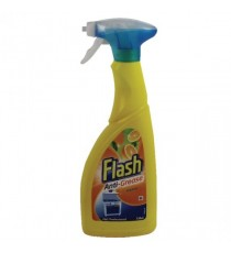 Flash Anti Grease Kitchen Spray 750ml