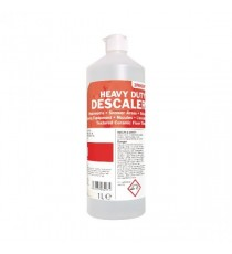 2Work Descaler Toilet Cleaner 1Ltr Pk12
