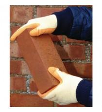 Shield J Flex Glove En388 Size 9 Orange