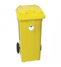 FD 120L Clinical Waste Container 377918