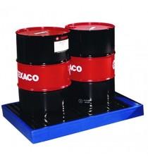 Flooring Blue Sump 2 Drum 323360
