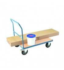 Platform Truck 100X70cm 1 OpenEnd 315665