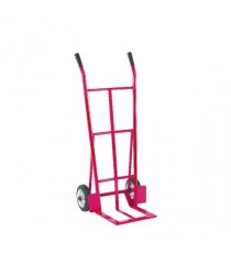 Red General Purpose Hand Truck