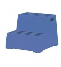 FD Plastic Safety 2 Step Blue 325095