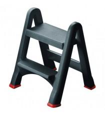 FD Folding Plastic Step Stool 333650