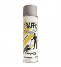 Grey Traffic Paint Marker Pk12
