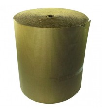 Corrugated Paper Roll 650mmx75m Recycled