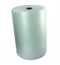 Jiffy Bubble Roll 750mmx75m Small Clear