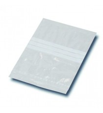 Write-on Minigrip Bag 205x280mm GA-131