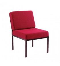FF Jemini Reception Chair Claret