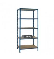 FD Medium Duty Bays Shelf 1200X600mm