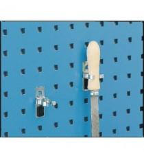 VFM Perfo System 25mm Spring Clip Pk5