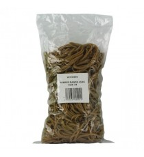 Rubber Bands 454g Size 34