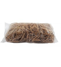 Rubber Bands 454g Size 38