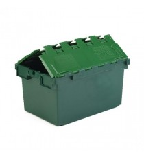 FD 25L Green Container/Lid 306578