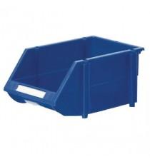 Blue Heavy Duty Storage Bin Pk36 360232
