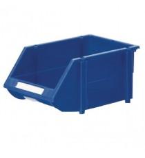 Blue Heavy Duty Storage Bin Pk12 360234
