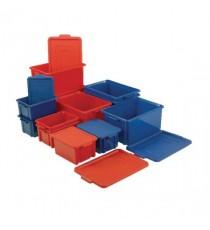 FD Maxi Blue Plastic Container 374342