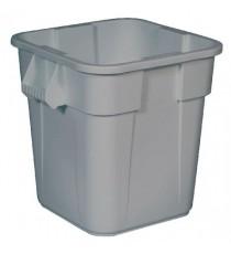 FD Brute Container 106L Grey 382210
