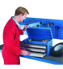 FD Blue 3 Drawer Tool Chest 329228