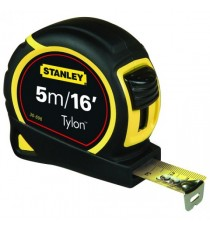 Stanley Retractable Tape/Belt Clip 5Mtr