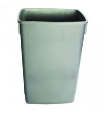 Addis Recycling Bin Kit Bases Metal Pk3