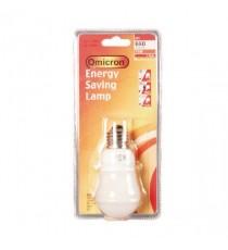 11W Energy Save Lamp 2700K 660 Lumen P1