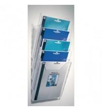 Durable Combiboxx A4 Set of 3