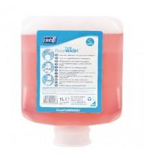Deb Refresh Rose Foam Wash1 Ltr Cart Pk6