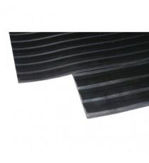 FD Ribbed Matt 1200mm Black