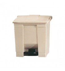 Step-On Container 87L Beige 324307