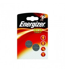 Energizer Lithium Battery Pk2 CR2016