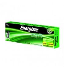 Energizer R/chrg AA Battery 2000MAH Pk10