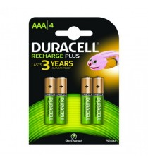 Duracell Staycharged Entry AAA 750mAh